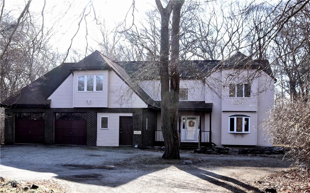 31 Wright Lane, Jamestown