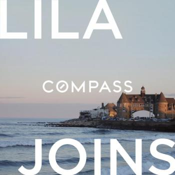 LILA DELMAN JOINS COMPASS