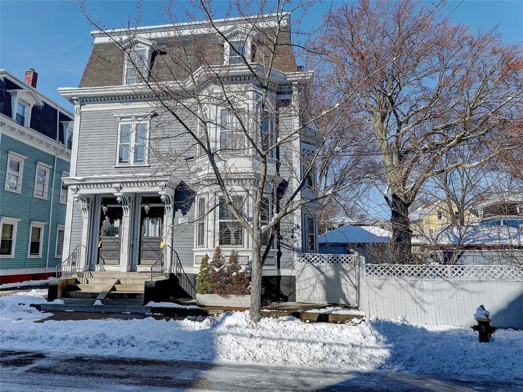 61 Chapin Avenue, Unit#2, Providence