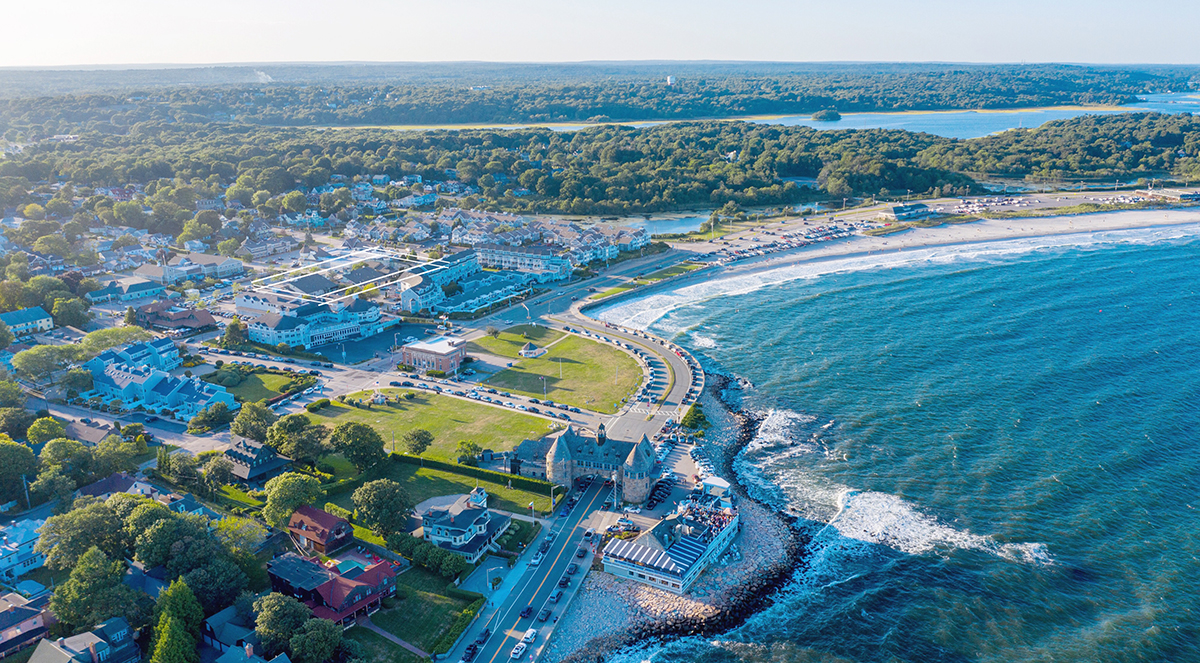 Pier Marketplace Sale Marks Narragansett's Highest Marketed Commercial Transaction in the Last Decade