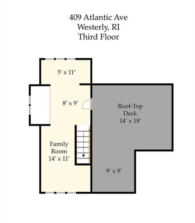 409 Atlantic Avenue, Westerly