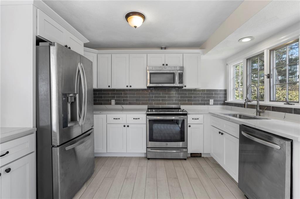 57 Wyndham Avenue, Unit#42, Providence