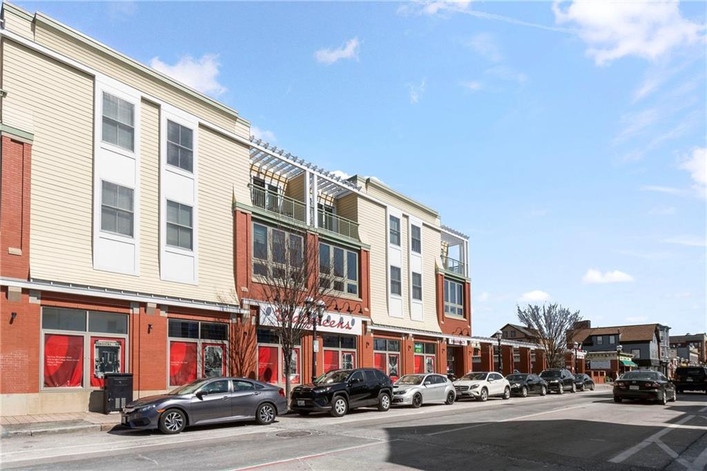 333 Atwells Avenue, Unit#303, Providence