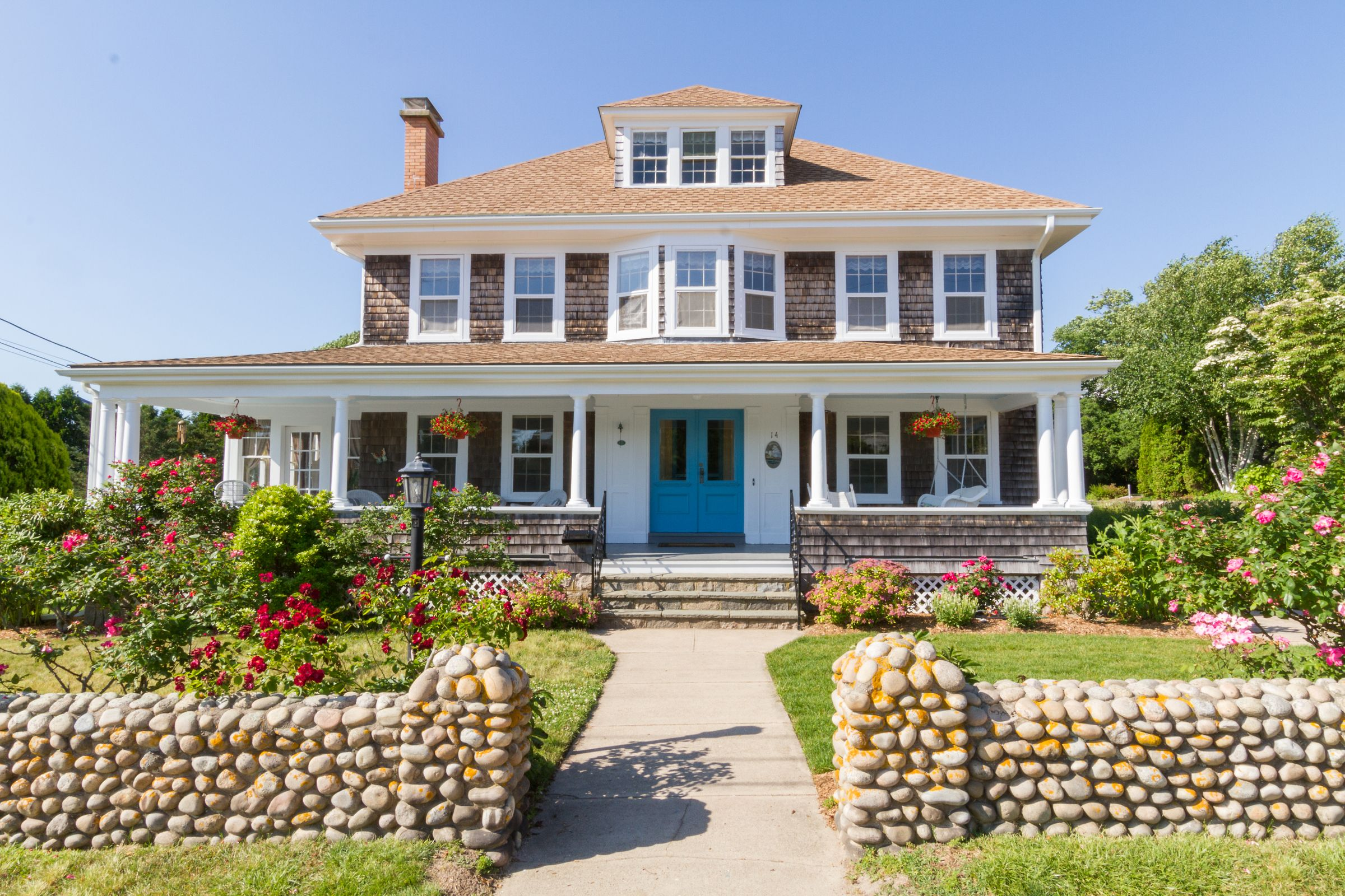 Home on Plimpton Road in Westerly sells for $1.95 million
