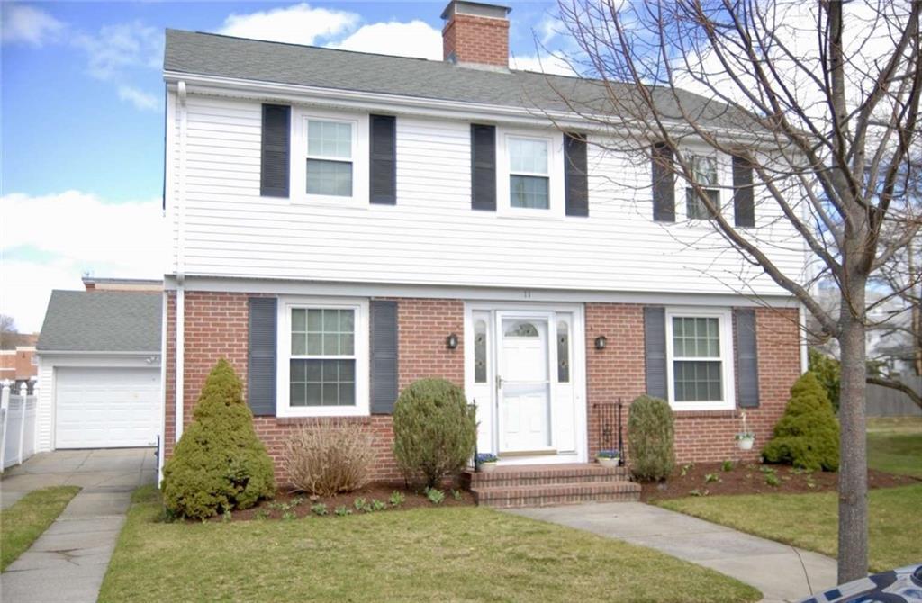 11 Elmcroft Avenue, Providence