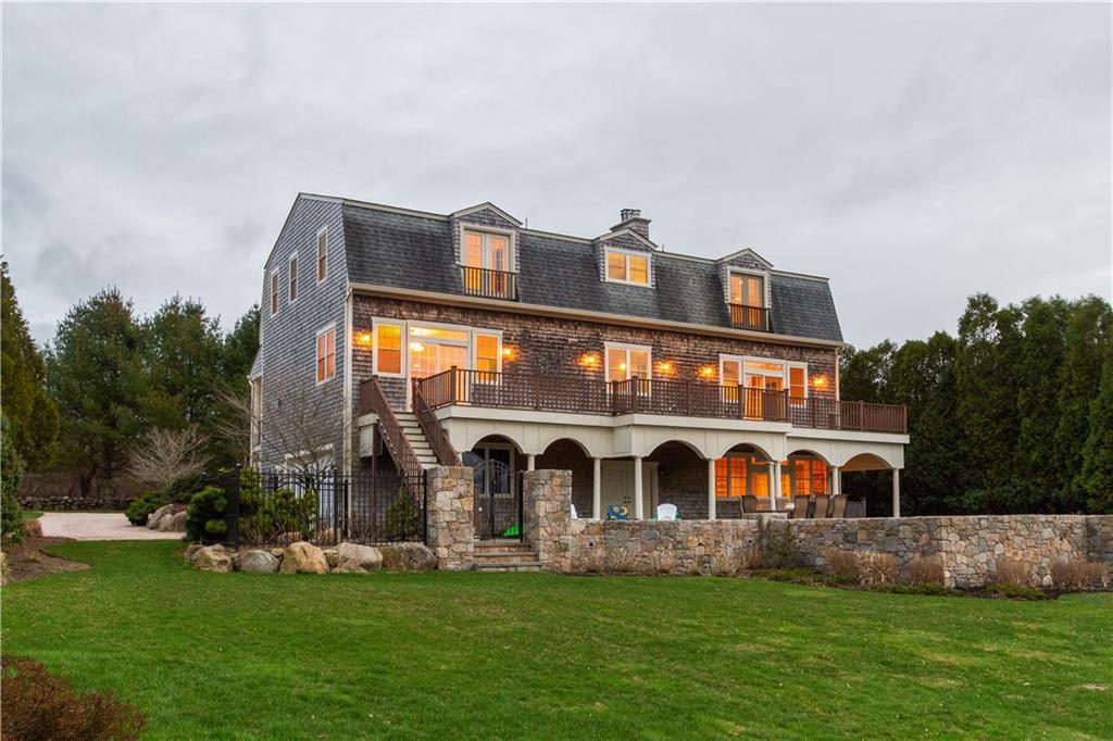 15 Bluff Hill Cove Farm Road, Narragansett