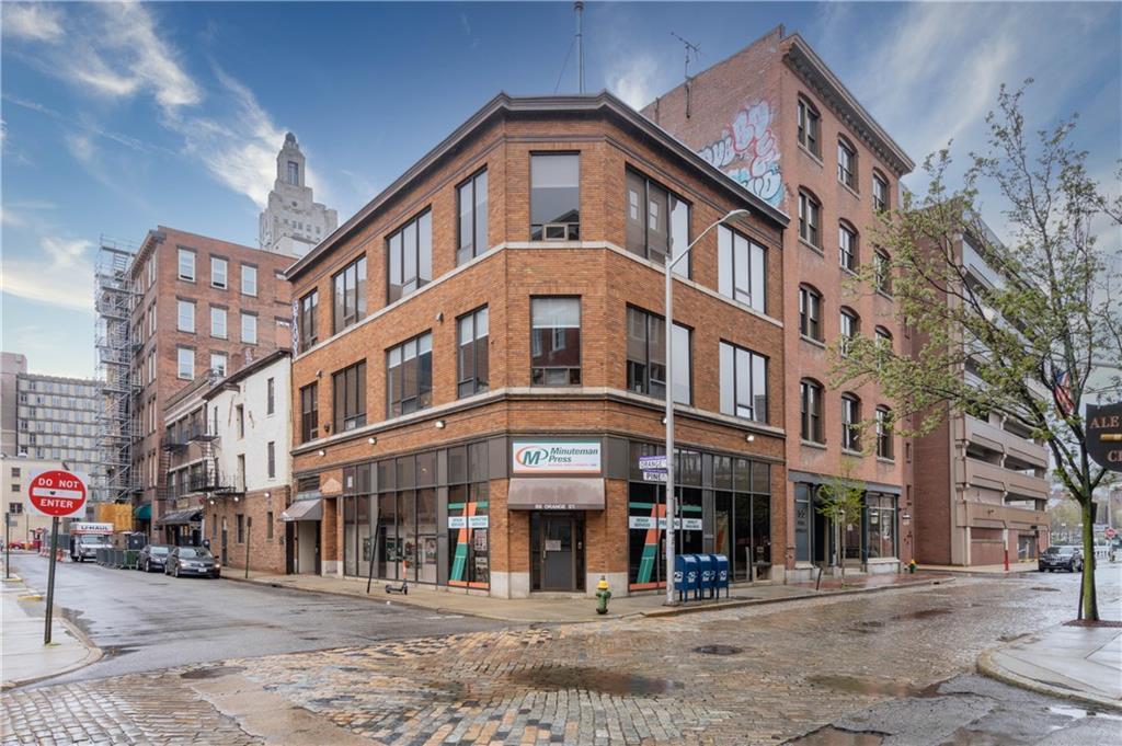 72 Orange Street Street, Unit#1a, Providence