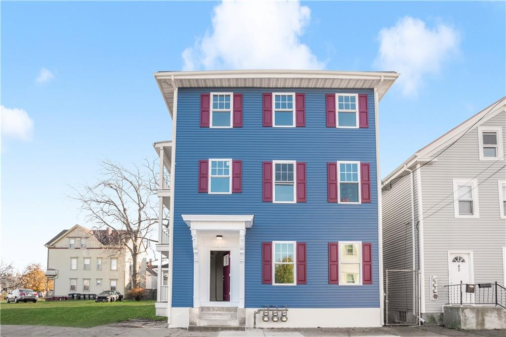 38 Maple Street, Unit#1, Providence