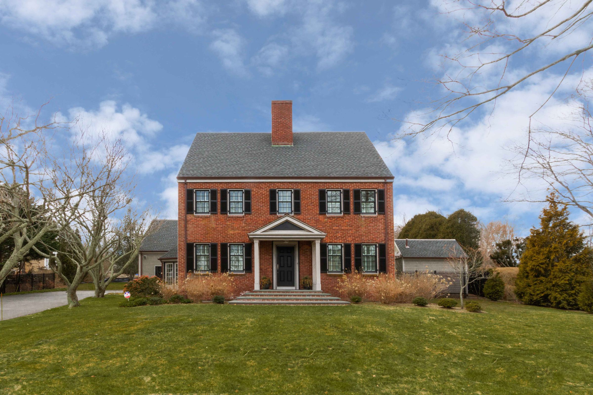 Four Newport area homes sell for more than $1 million