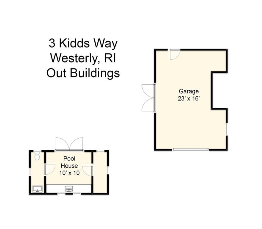 3 Kidds Way, Westerly