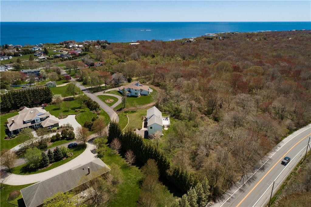 45 South Cliff Drive, Narragansett