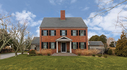 Thursby of Lila Delman Compass sells 357 Gibbs Ave. in Newport for $2.5 million