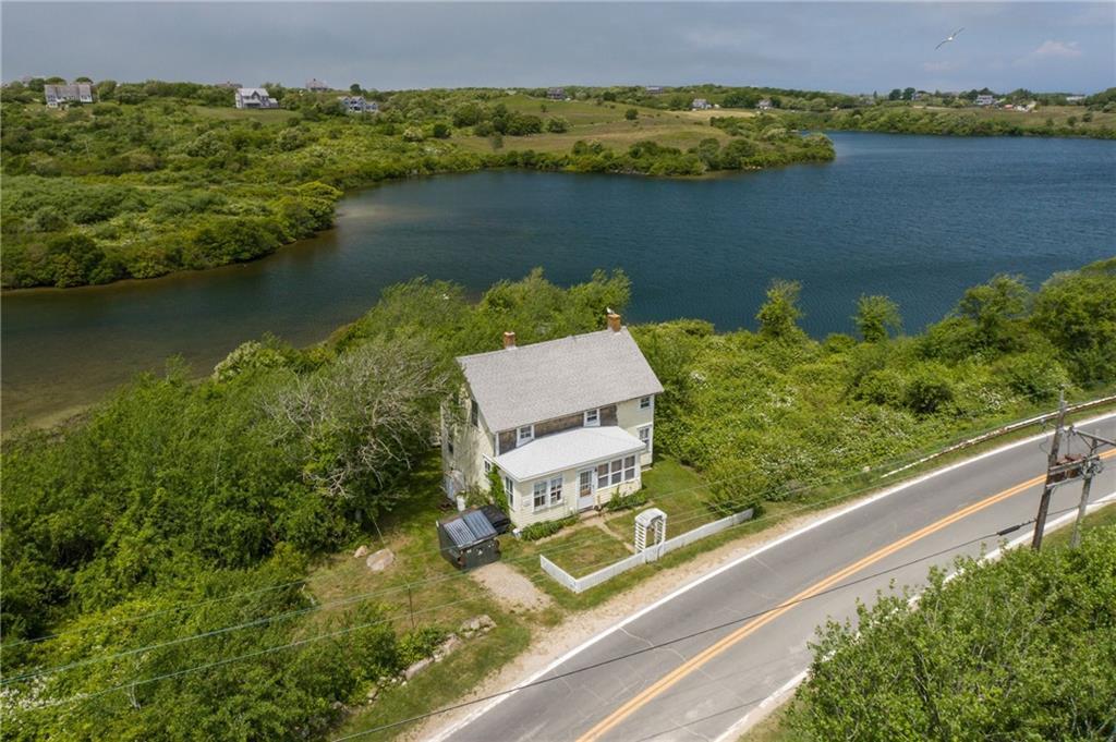 763 Lakeside Drive, Block Island