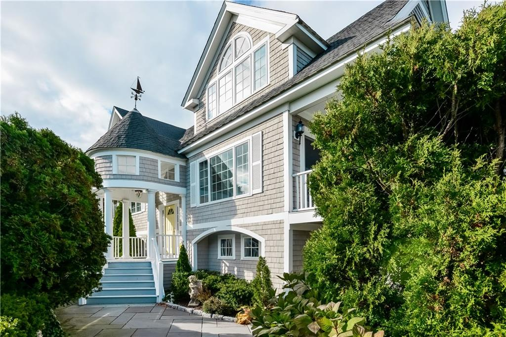 191 Old Beach Road, Newport