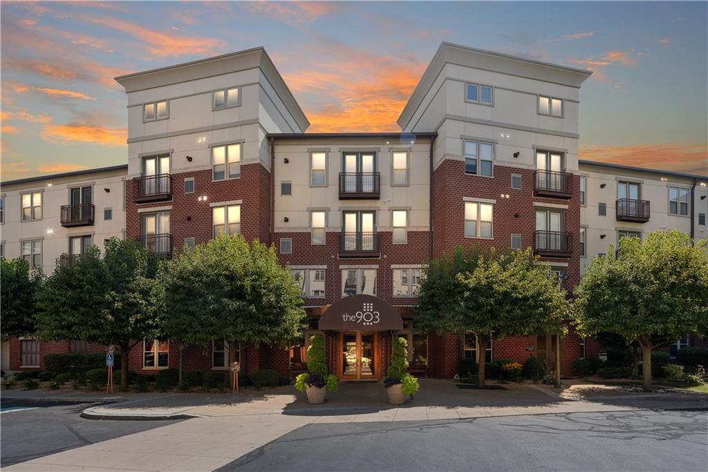 1000 Providence Place, Unit#232, Providence