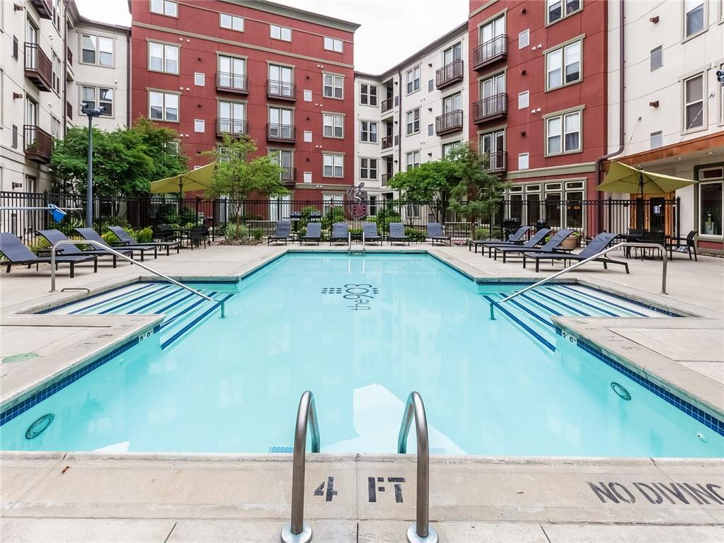 1000 Providence Place, Unit#412, Providence