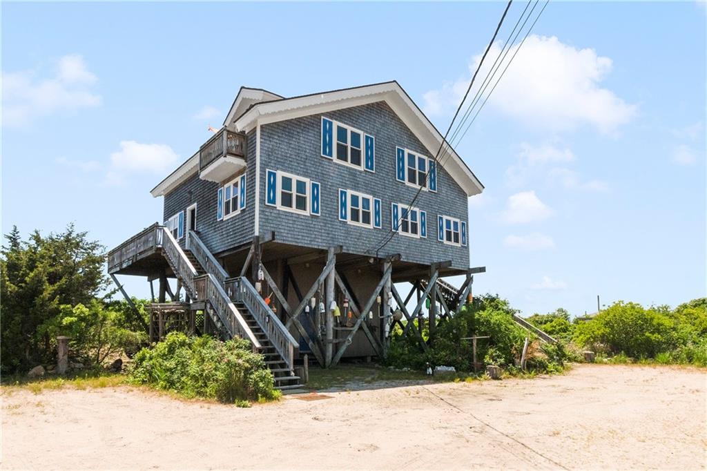 589 Charlestown Beach Road, Charlestown