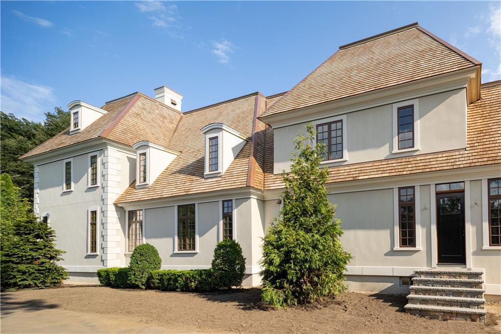 529 Bellevue Avenue, Newport