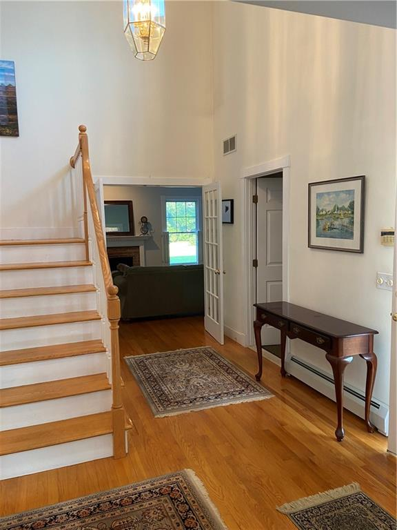 260 Wickford Point Road, North Kingstown