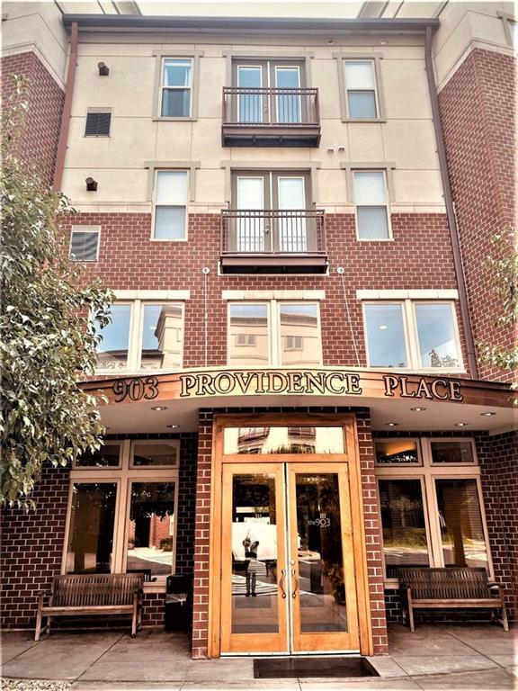 1000 Providence Place, Unit#318, Providence
