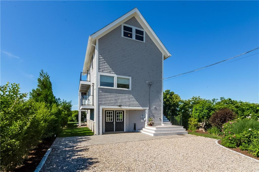 138 Arches Road, Charlestown