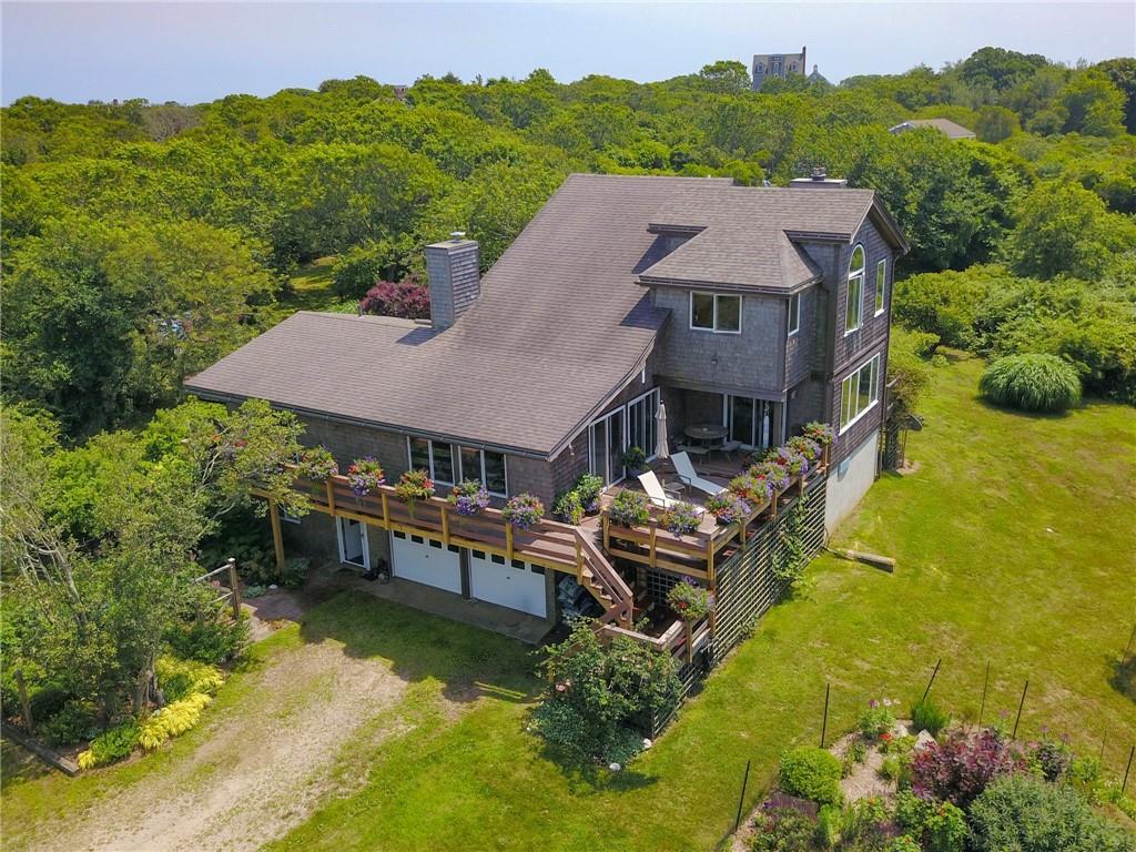 430 Payne Road, Block Island