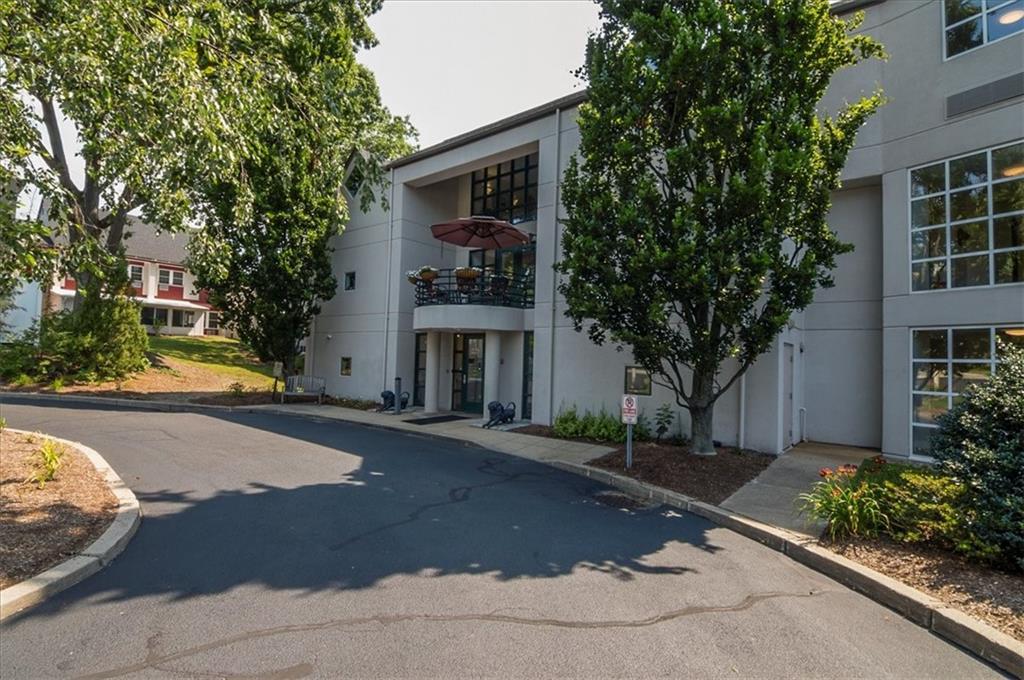 229 Medway Street, Unit#107, Providence