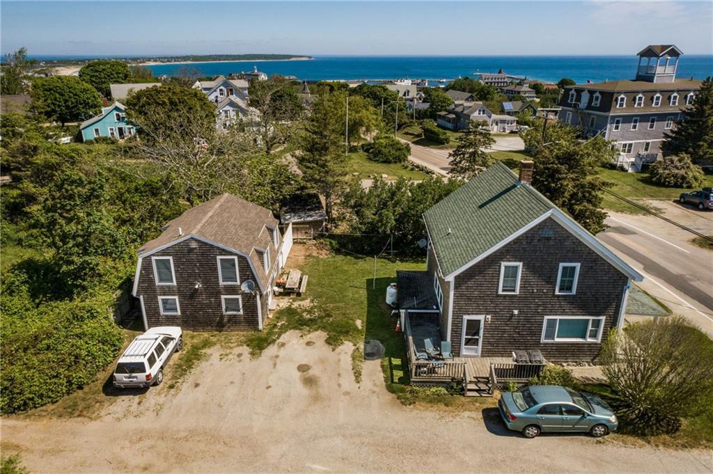 359 - & 361 High Street, Block Island