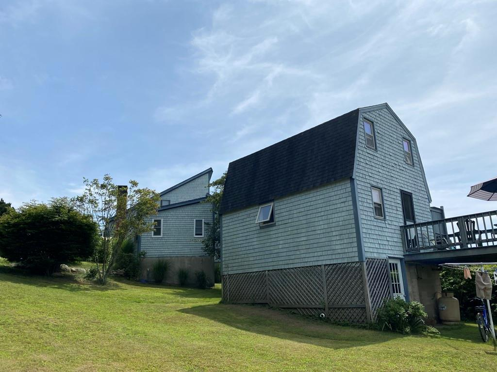 532 Connecticut Avenue, Block Island