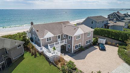 Arakelian of Lila Delman Compass sells 108 Sand Hill Cove for $3.776 million