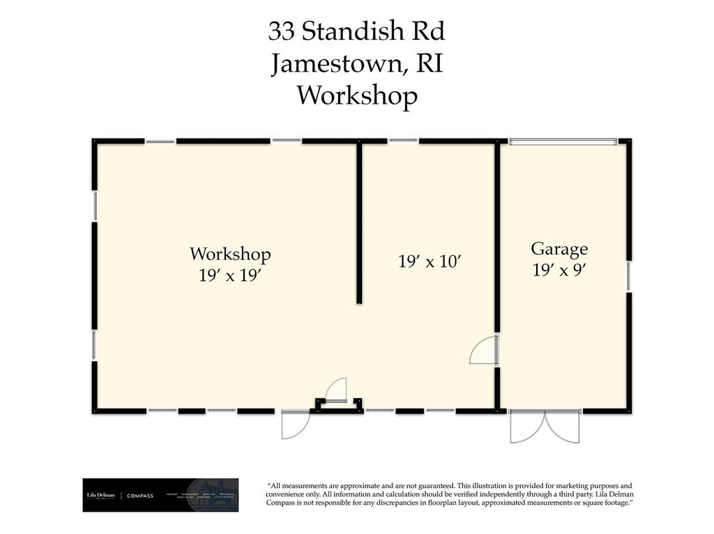 33 Standish Road, Jamestown